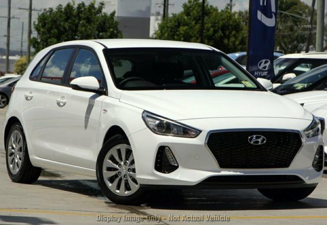 2018 MY19 Hyundai i30 PD2 Go Hatchback