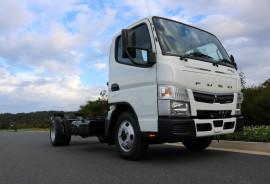 Fuso Canter 515 Super Low