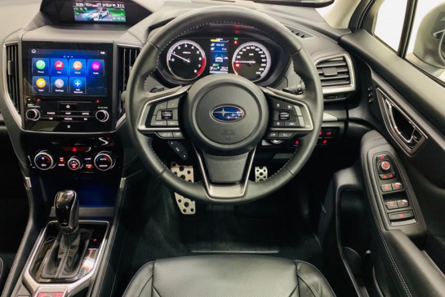 2019 MY20 Subaru Forester S5 2.5i-S Suv