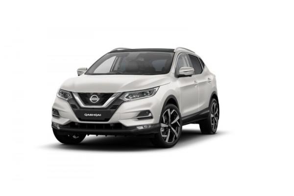 2020 MY0  Nissan QASHQAI J11 Series 3 Ti Other Image 2