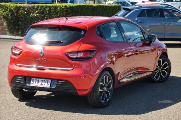2017 Renault Clio IV B98 Phase 2 Life Hatchback