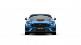 2021 Ford Mustang FN Mach 1 Other image 8