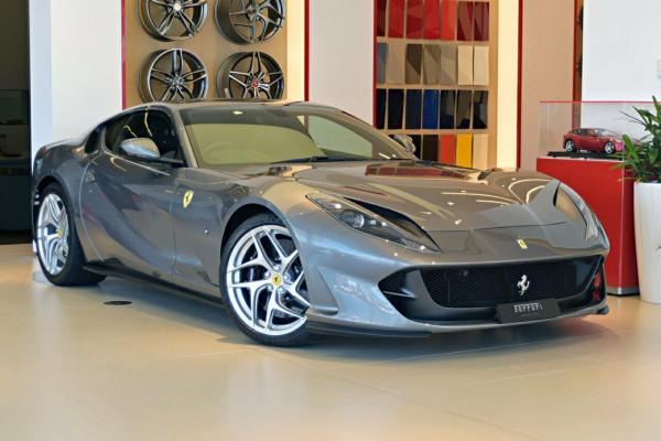 Ferrari 812 Superfast F152M F152M