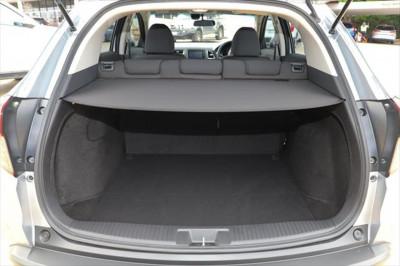 2020 MY21 Honda Hr-v VTi-S Hatchback Image 3