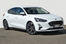 Ford Focus TITANIUM SA 2019MY