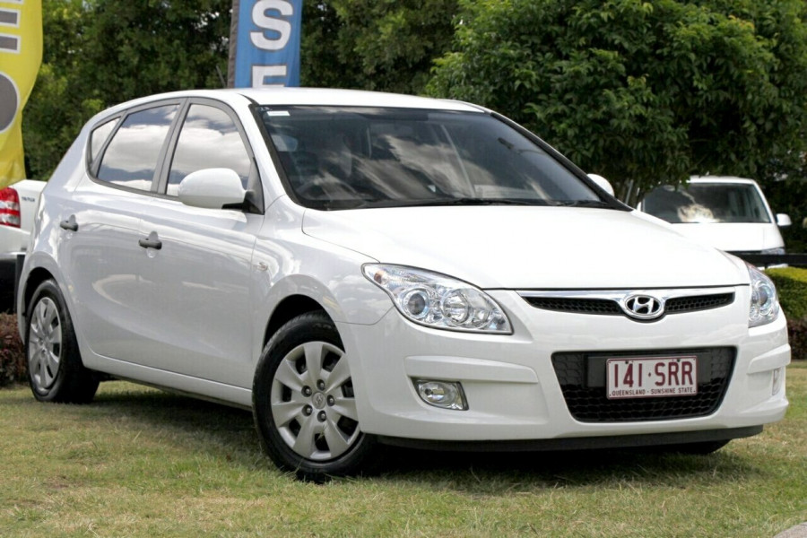 2009 hyundai i30 sx manual my09 market price