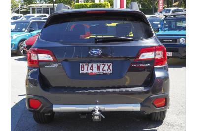 2016 Subaru Outback 5GEN MY16 3.6R Suv Image 2