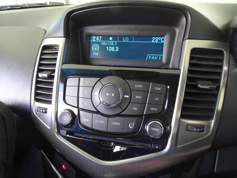 2012 MY13 Holden Cruze JH Series II CDX Sportwagon Wagon