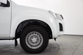 2019 Isuzu UTE D-MAX SX Single Cab Chassis High-Ride 4x2 Single cab Image 5