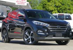 Hyundai Tucson Highlander AWD TLe MY17