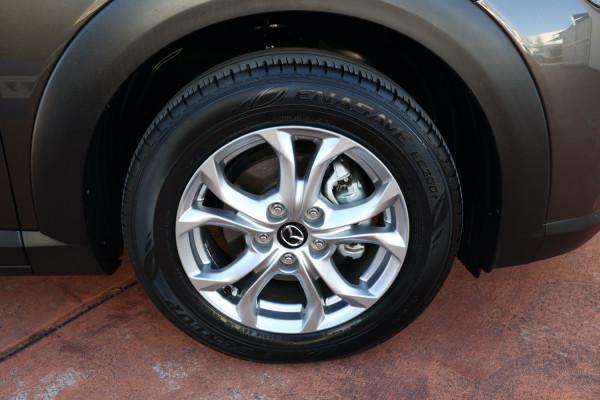 2015 MY16 Mazda CX-3 DK2W7A Maxx Suv Image 5