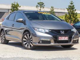 Honda Civic MY14 9t