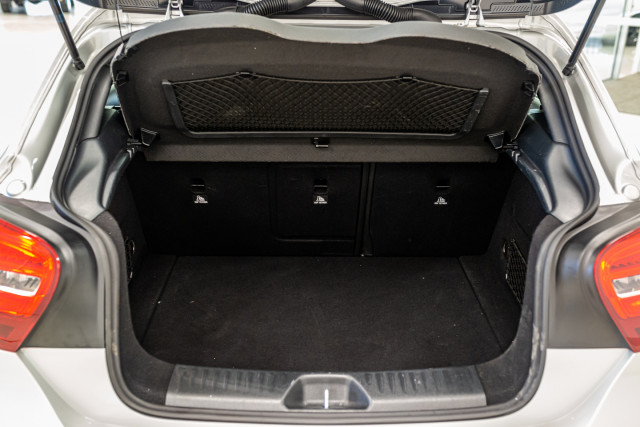 2018 MY58 Mercedes-Benz A-class W176 808+ A180 Hatchback Image 19