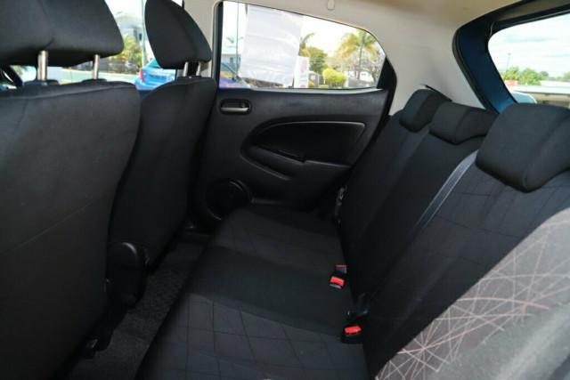 2013 MY14 Mazda 2 DE Series 2 Neo Sport Hatchback Image 13