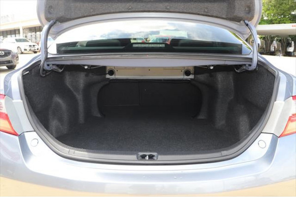 2008 Toyota Camry ACV40R Altise Sedan Image 3