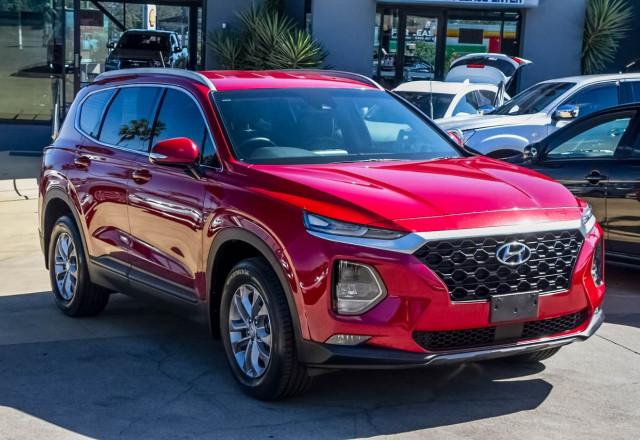 2018 Hyundai Santa Fe TM MY19 Active Suv