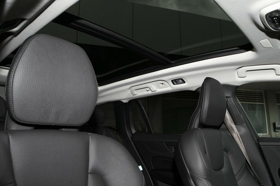 2019 MY20 Volvo V60 (No Series) T5 Momentum Wagon Mobile Image 10