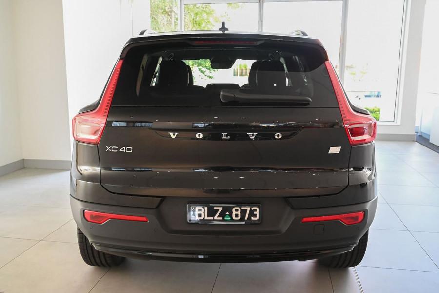 2020 MY21 Volvo XC40 XZ Recharge PHEV Suv Image 20