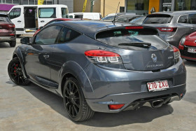 2015 Renault Megane III D95 Phase 2 R.S. 275 Cup Premium Coupe