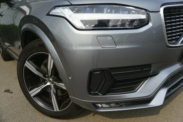 2018 Volvo XC90 D5 RE-DESIGN Suv Image 2