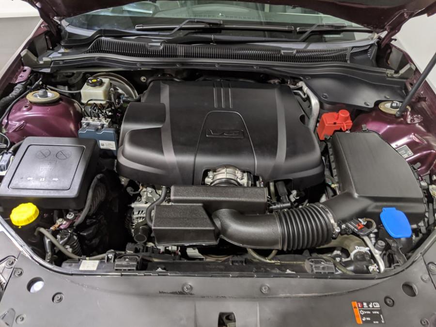 2014 Holden Calais VF V Sedan