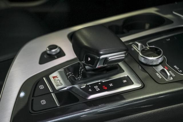 2017 Audi Sq7 4M MY17 TDI Suv Image 10