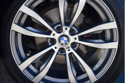2006 BMW X5 E53 MY05 d Suv Image 3