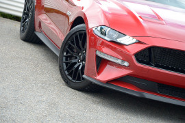 2019 MY20 Ford Mustang FN 2020MY GT Coupe image 15