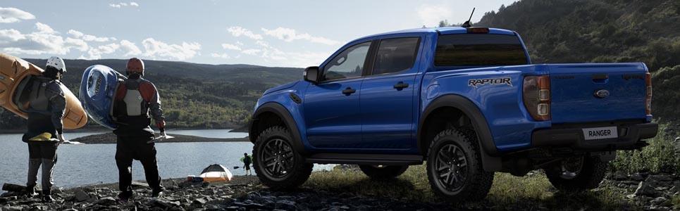 New Ford Ranger Raptor For Sale In Brisbane Byrne Ford