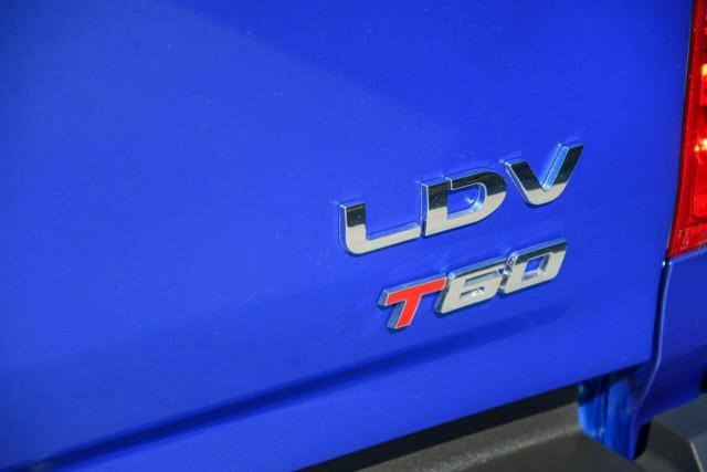 2021 LDV T60 Pro