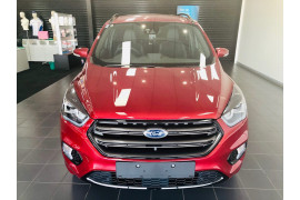 2019 MY19.75 Ford Escape ZG  ST-Line Suv Image 2