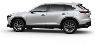 2020 MY0  Mazda CX-9 TC GT Suv image 20