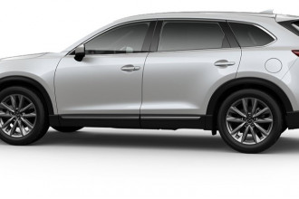 2020 MY0  Mazda CX-9 TC GT Suv