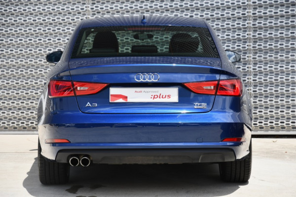 2015 Audi A3 8V MY15 Ambition Sedan Image 4