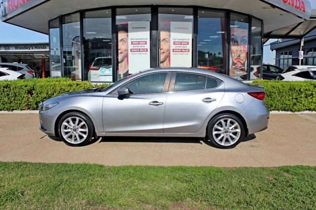 2013 Mazda Mazda3 BM5236 SP25 Sedan Image 5