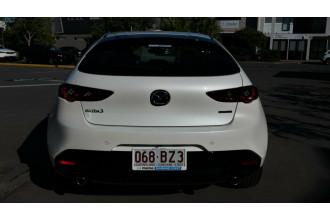2021 Mazda 3 BP G20 Evolve Hatchback Image 5