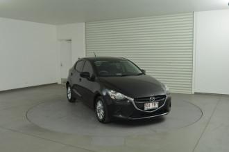 Mazda 2 Maxx DJ2HA6