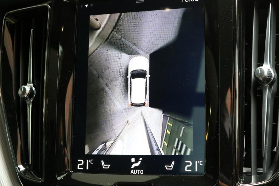 2020 Volvo XC60 UZ D5 R-Design Suv Image 14