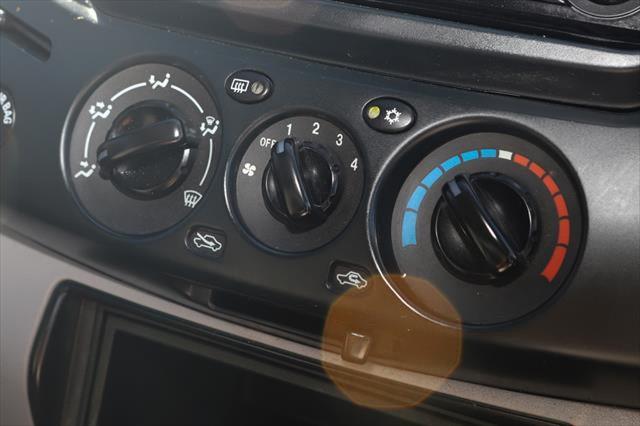 2015 Mitsubishi Triton MN MY15 GLX Utility Image 17