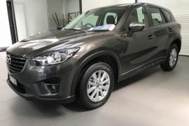 Mazda Cx-5 Maxx - Sport KE1072 Maxx