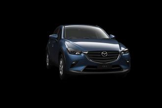 2021 Mazda CX-3 DK Maxx Sport Suv Image 5