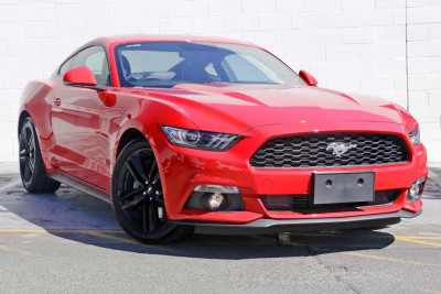 Ford Mustang FM