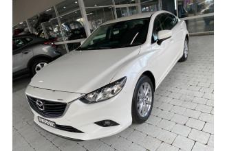Mazda Mazda6 Sport GL1031