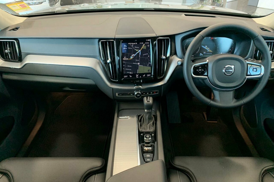 2018 Volvo XC60 UZ D4 Inscription (AWD) Suv Mobile Image 21