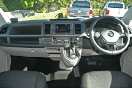 2019 Volkswagen Caravelle T6 MY19 TDI340 LWB DSG Wagon