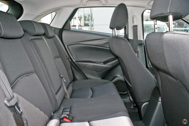 2020 Mazda CX-3 DK Maxx Sport Suv Image 5