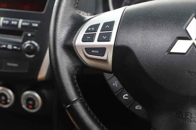 2012 Mitsubishi ASX XA MY12 Suv Image 17