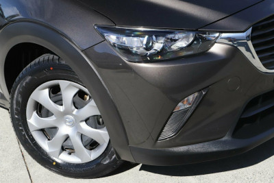 2016 Mazda CX-3 DK2W76 Neo SKYACTIV-MT Suv Image 2