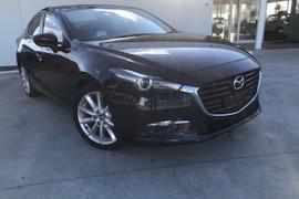 Mazda 3 BN5238