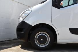 2019 Renault Master LWB L3H2 2.3L T/D 110kW 6Spd Auto Van Image 5